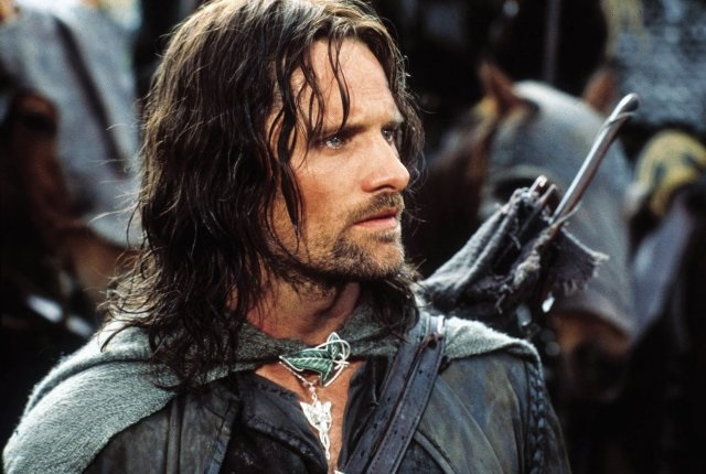 Aragorn (Lord of the rings)