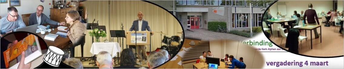 johantrommel.nl  /  lerengeloven.nl / kerkdienstenonline.nl