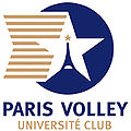 Paris Volley logo